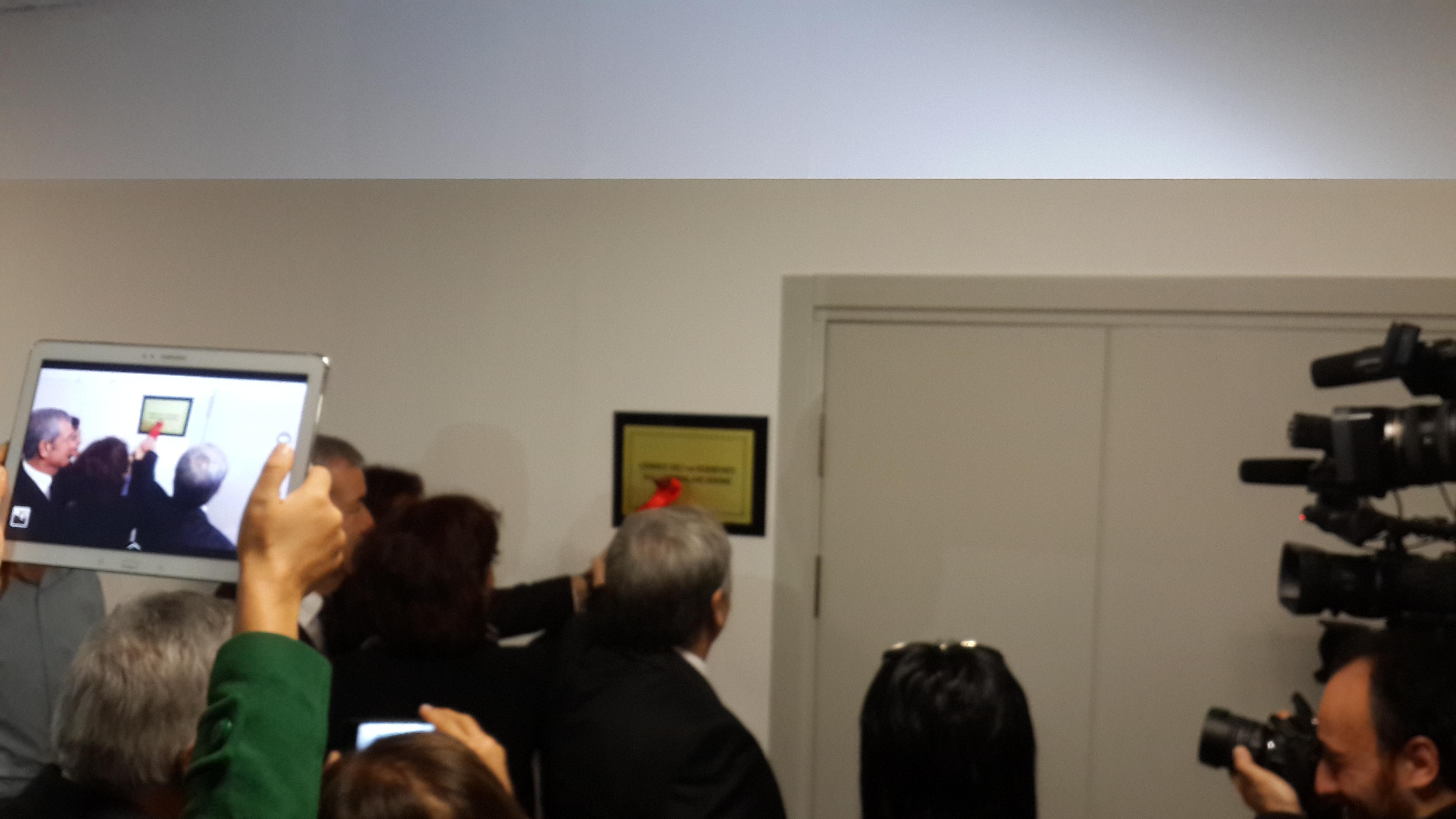 Adige Devlet Üniversitesi Rektörü Düzce Üniversitesini Ziyaret Etti
