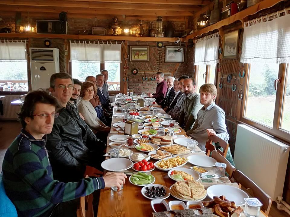 KAFFED 2017-2019 Genel Kurulu Öncesi İstişare Toplantısı Gerçekleştirildi
